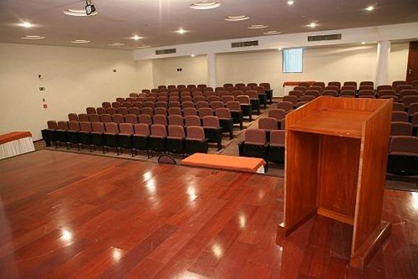 vista do palco auditorio transamerica jundiai