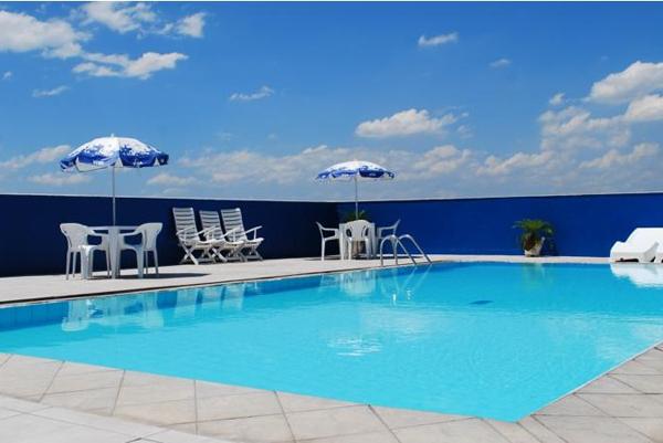 piscina terraço