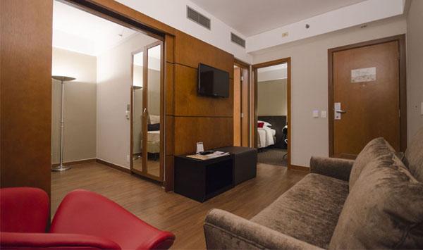 apartamento hotel estanplaza funchal - faria lima