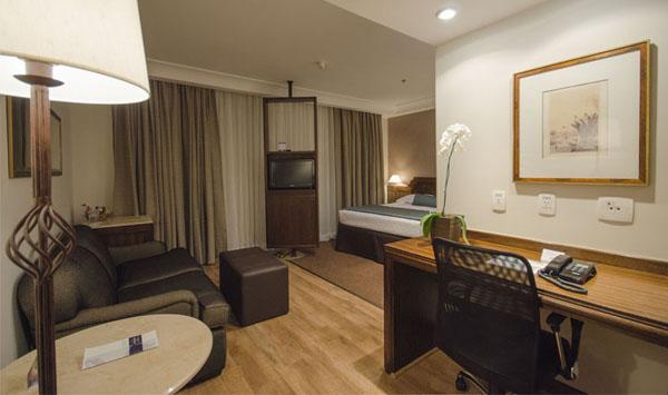 apartamento hotel estanplaza paulista