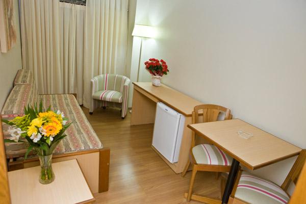 quarto hotel augusta boulevard