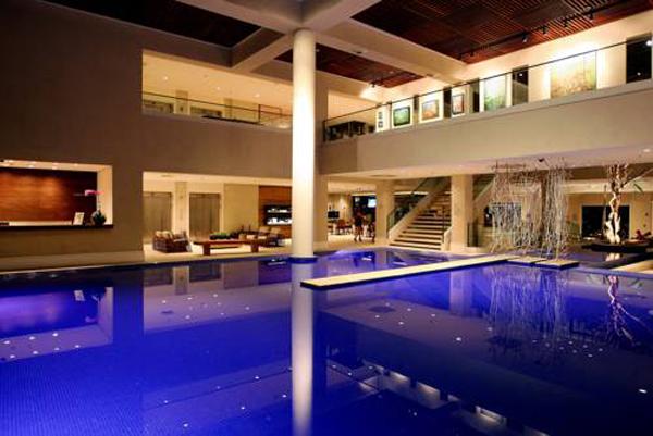 lobby Hotel Sofitel Jequitimar Guarujá