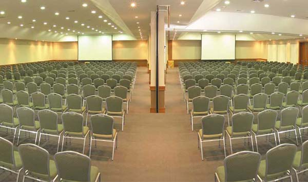 sala para 1000 pessoas do hotel estanplaza international