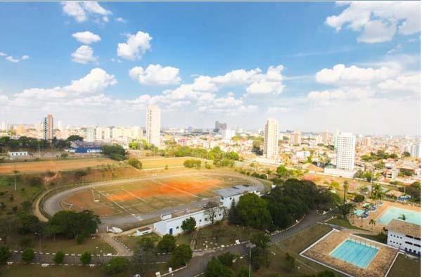 vista para o parque dos trabalhadores hotel blue tree towers analia franco