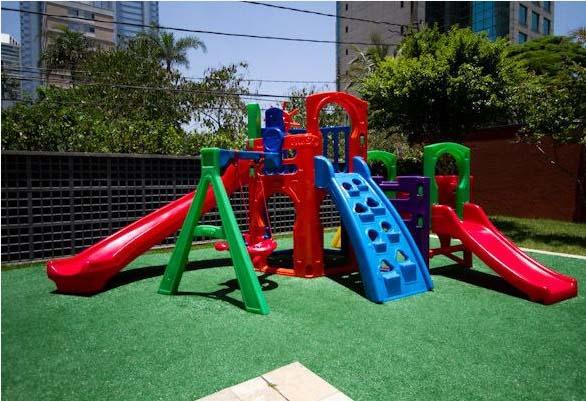 hotel adagio são paulo berrini playground